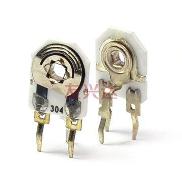 陶瓷可调电阻RM085G-H5