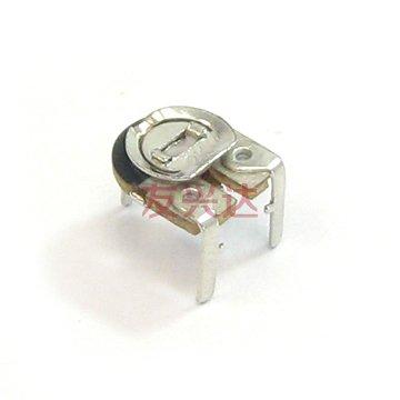 碳膜可调电阻RM065C-V2