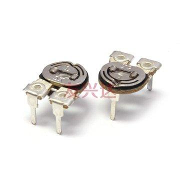 碳膜可调电阻RM085C-V1