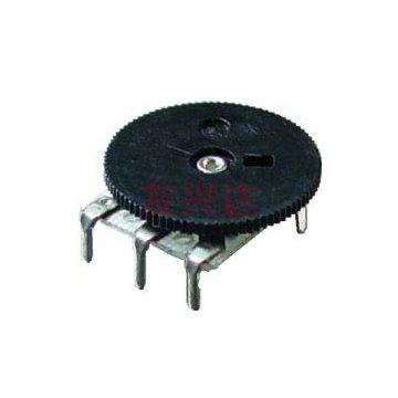 电位器拨盘电位器WH140-1