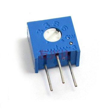 精密电位器3386X