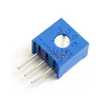 精密电位器3386W