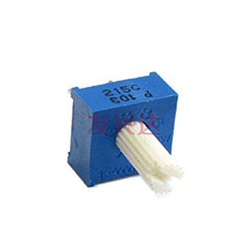 精密电位器3386P