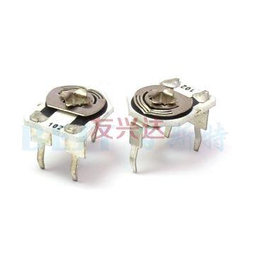 陶瓷可调电阻RM85G-V6