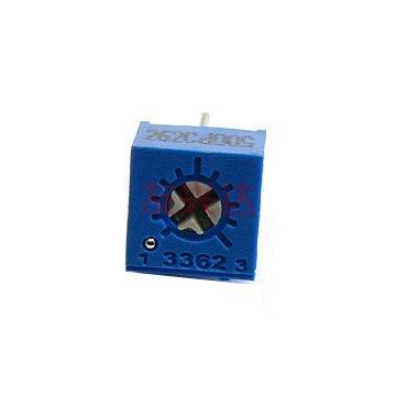 精密电位器3362P