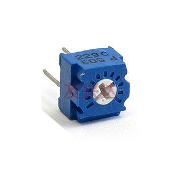 精密电位器3323P