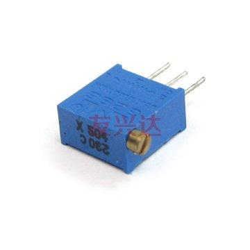 可调电阻3296X产品图