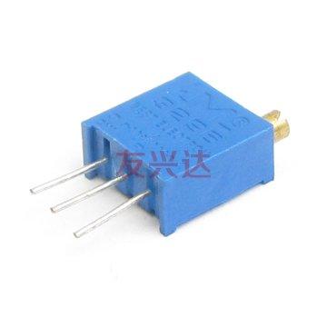 精密电位器3296W