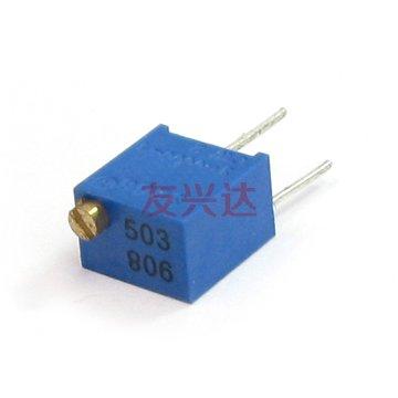 精密电位器3266W