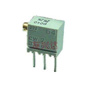 BI电位器BI-64Z