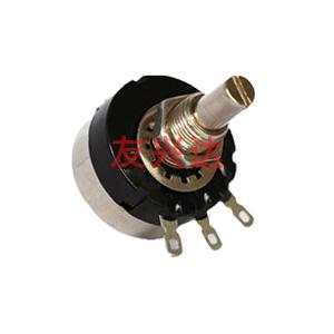 精密电位器RV24
